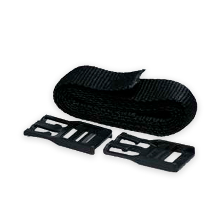 Carrying Strap for Plastic Carrying Case