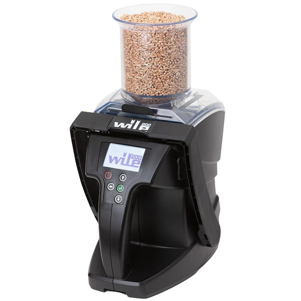 Wile 200 Grain moisture meter