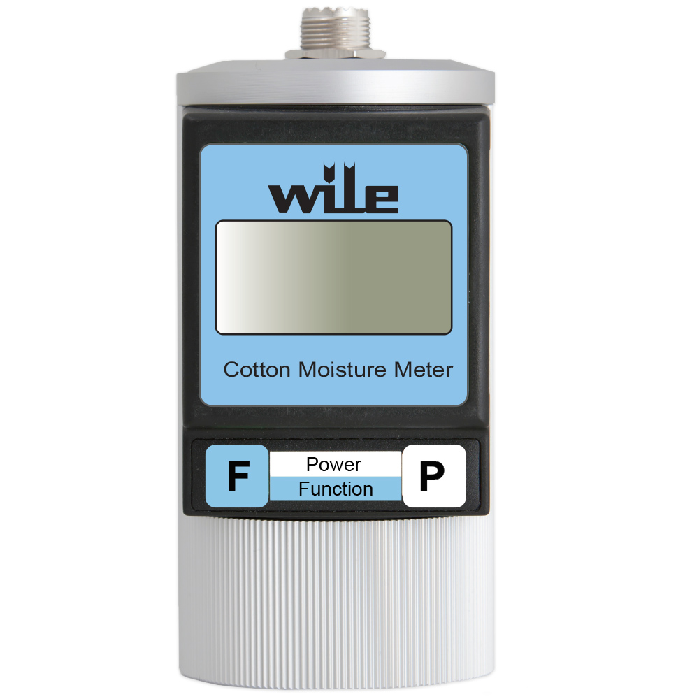 Wile Cotton