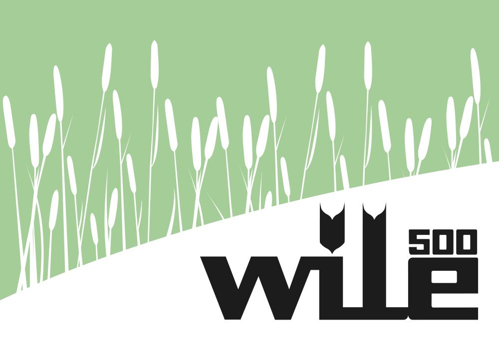 Gebrauchsanweisung für Wile 500