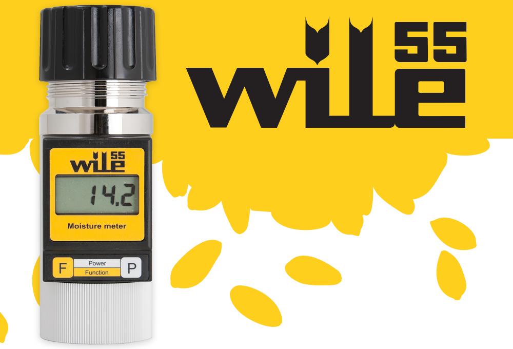 Gebrauchsanweisung für Wile 55