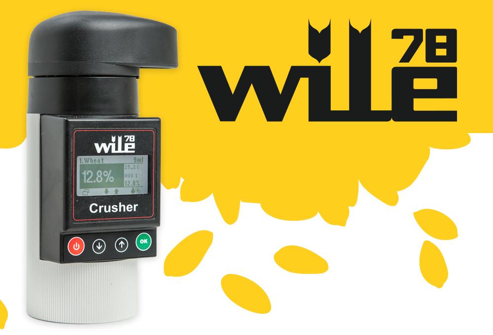 Gebrauchsanweisung für Wile 78