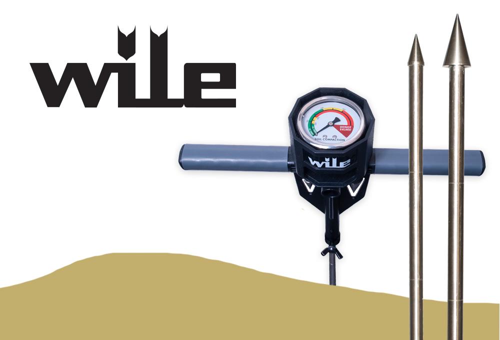 Operating manual Wile Penetrometer
